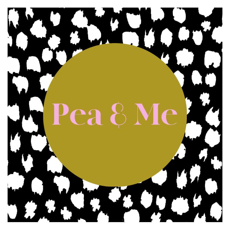 Pea & Me